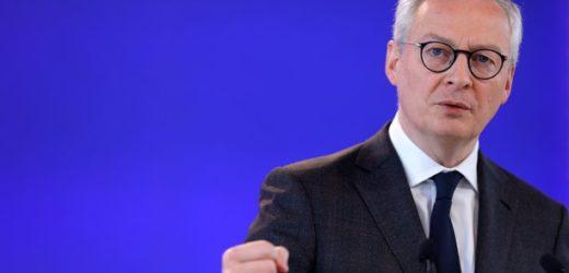France : vers un mécanisme de soulagement des dettes d'entreprises dues au Covid-19