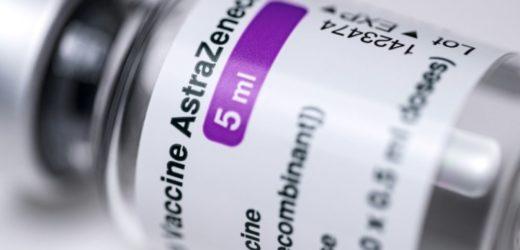 Pour l'EMA, les caillots sanguins sont un effet secondaire « très rare» du vaccin d'AstraZeneca