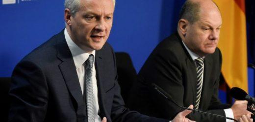 La France et l'Allemagne favorables à un impôt minimum mondial de 21% pour les entreprises