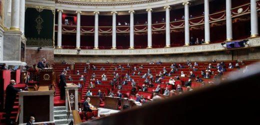 France : L'Assemblée nationale adopte définitivement la loi pour la sécurité globale