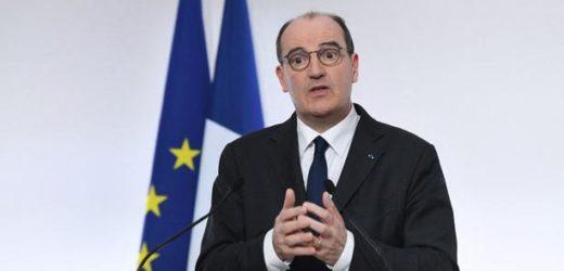 Report de la visite du Premier ministre français à Alger