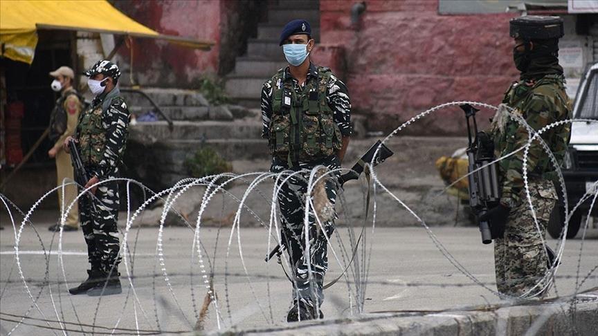 Une vingtaine de militaires hindous tués par des rebelles maoïstes au centre de l'Inde
