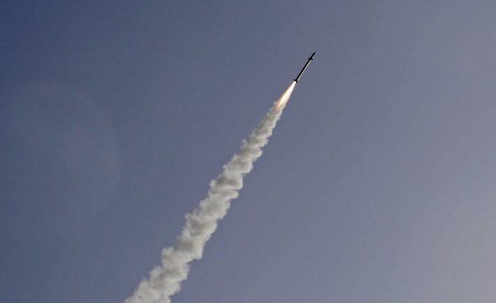 Des échanges de tirs de missiles accroissent les tensions entre Israël et la Syrie