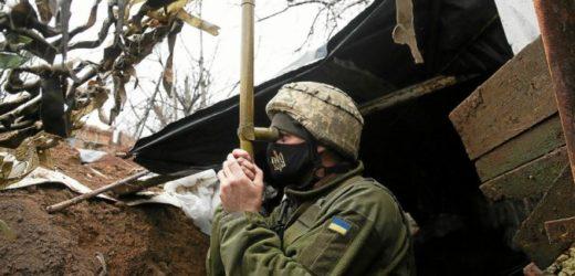 La tension monte dans l'Est de l'Ukraine