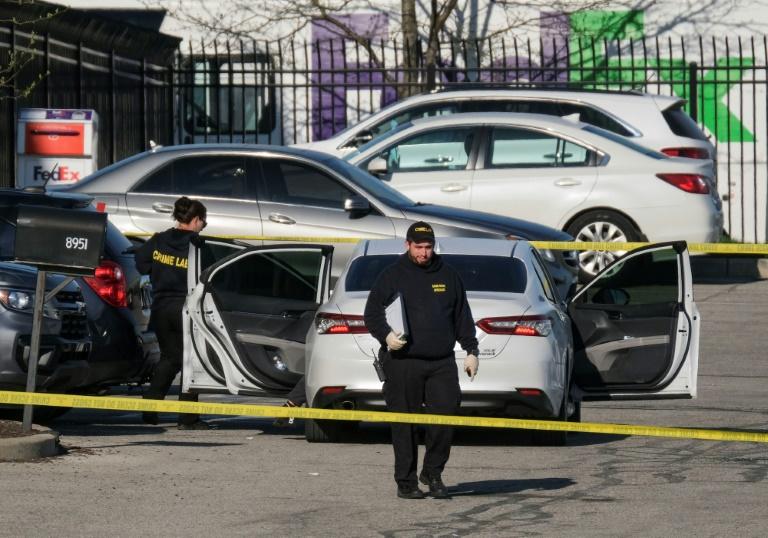Une nouvelle fusillade aux Etats-Unis fait au moins huit morts en Californie