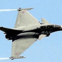 La France va vendre 30 avions de combat Rafale à l'Egypte