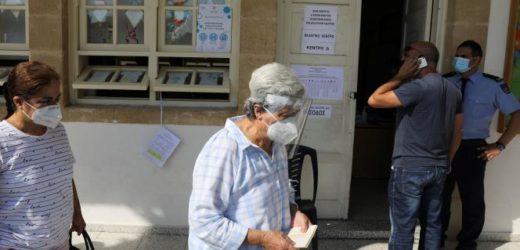 Le camp présidentiel à Chypre remporte les élections législatives