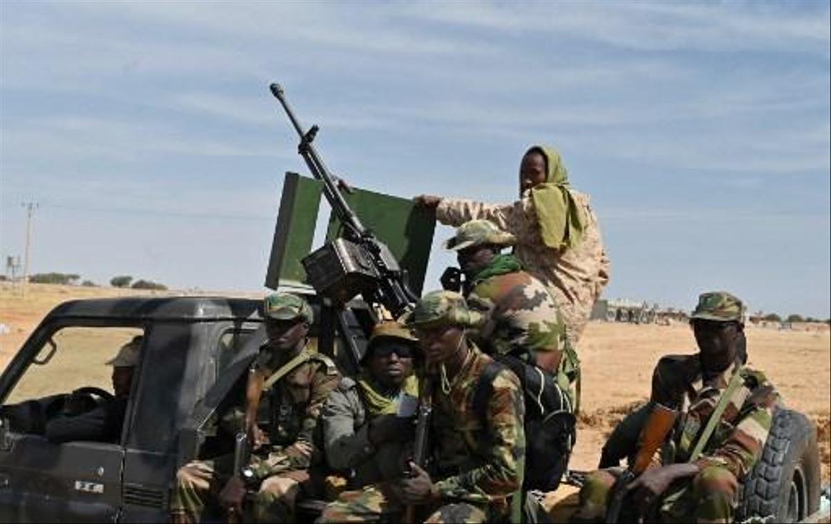 Au moins seize soldats nigériens tués dans une embuscade près de la frontière avec le Mali