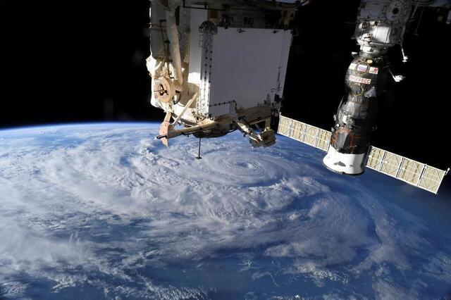 La Russie veut faire du cinéma dans l'espace