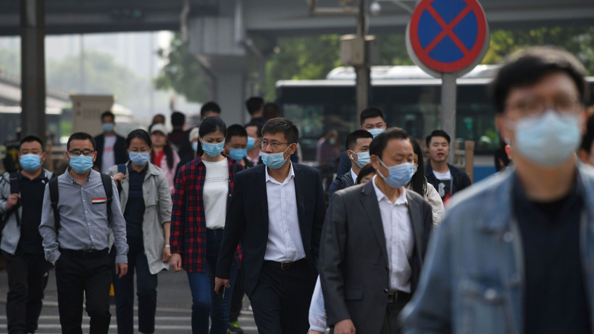 La Chine reste le pays le plus peuplé au monde, malgré un ralentissement de sa croissance démographique