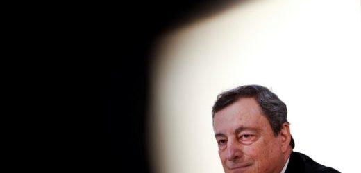 Le Premier ministre italien, Mario Draghi renonce à sa rémunération