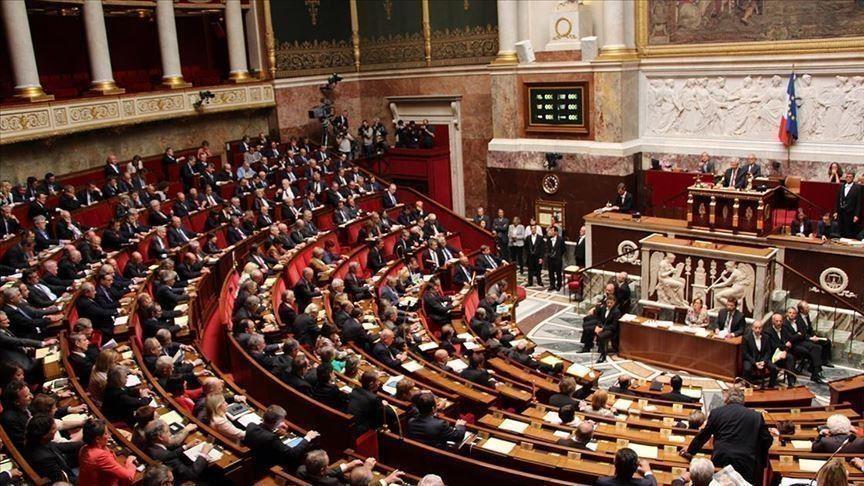 France : L'Assemblée nationale adopte le projet de loi de sortie progressive de l'état d'urgence