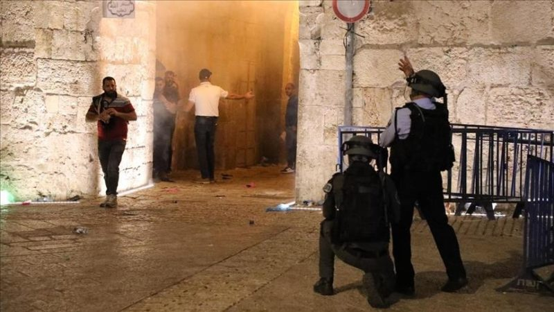 Israël : Report de l'audience des évictions de familles palestiniennes de Jérusalem-Est