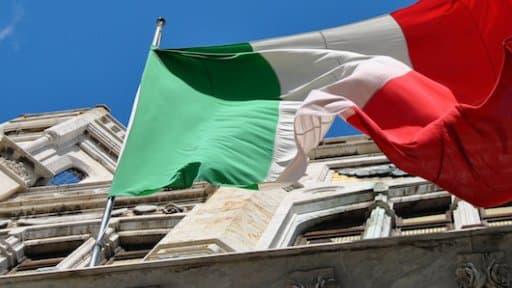 L'Italie étend la vaccination contre le Covid-19 aux plus de 12 ans