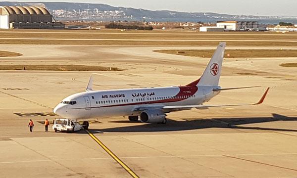 Coronavirus : Le gouvernement algérien facilite le rapatriement uniquement avec Air Algérie