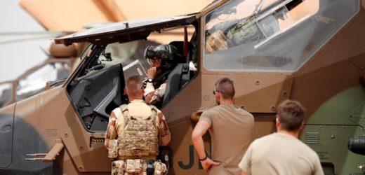 La France met fin à l'opération Barkhane au Sahel