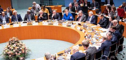 Berlin abrite un nouveau sommet sur la Libye