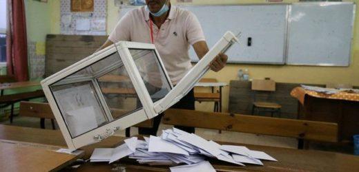 Algérie : Le parti au pouvoir remporte les législatives malgré un très faible taux de participation
