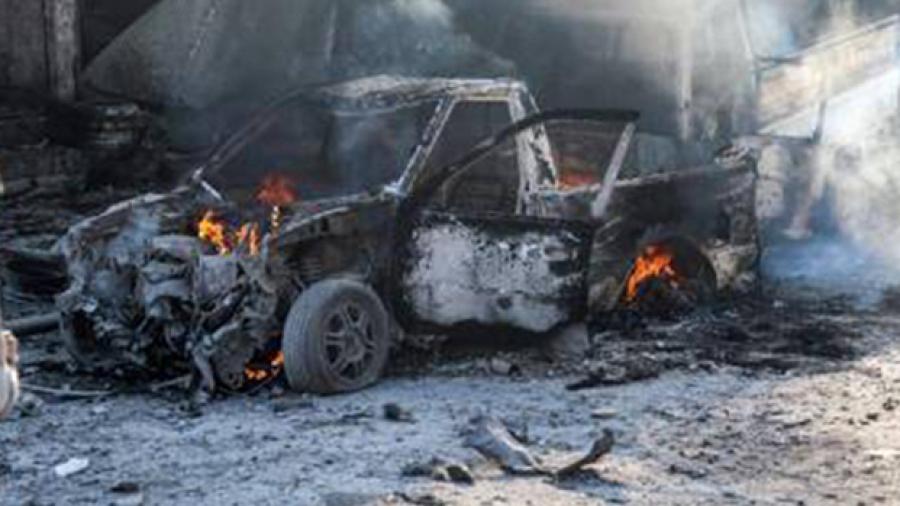 Libye : l'Etat islamique revendique l'attaque à la voiture piégée dans le sud du pays