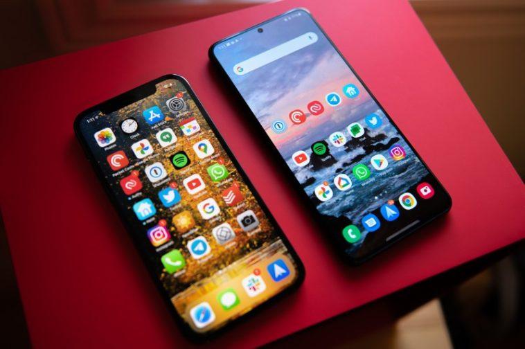 Ouverture au Royaume-Uni d'une enquête sur les positions dominantes d'Apple et Google