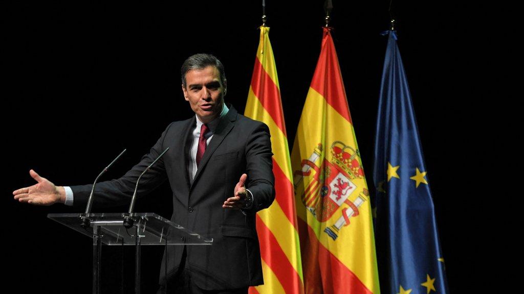 Espagne : Madrid va gracier neuf indépendantistes catalans condamnés pour sédition