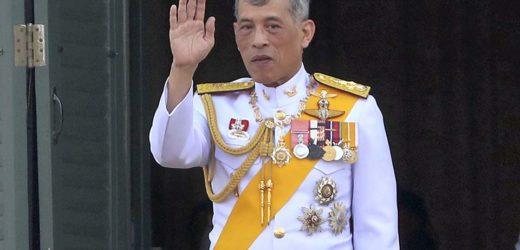 Le roi Rama X de Thaïlande gracie 200.000 détenus à l'occasion de son anniversaire
