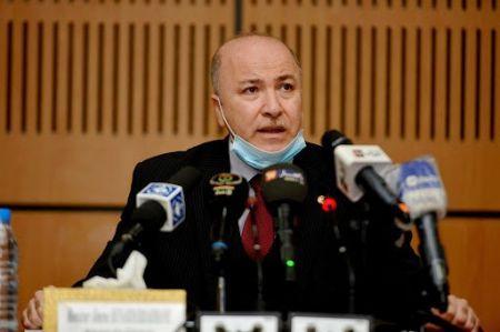 Le président algérien Tebboune nomme un nouveau Premier ministre