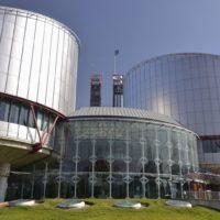 La Russie porte plainte de contre l'Ukraine auprès de la Cour européenne des droits de l'Homme