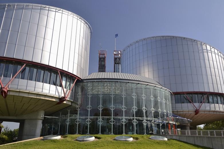 La Russie porte plainte contre l'Ukraine auprès de la Cour européenne des droits de l'Homme