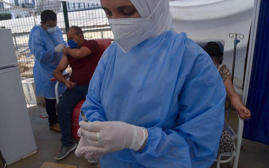Reprise « alarmante » de l'épidémie de Covid-19 en Algérie