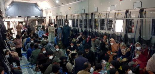 Le Royaume-Uni et l'Espagne annoncent la fin de leurs opérations d'évacuation d'Afghanistan