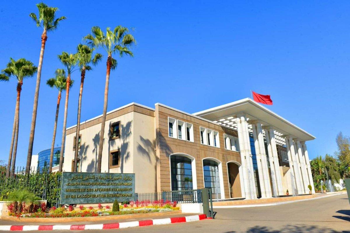 Alger rompt ses relations diplomatiques avec Rabat