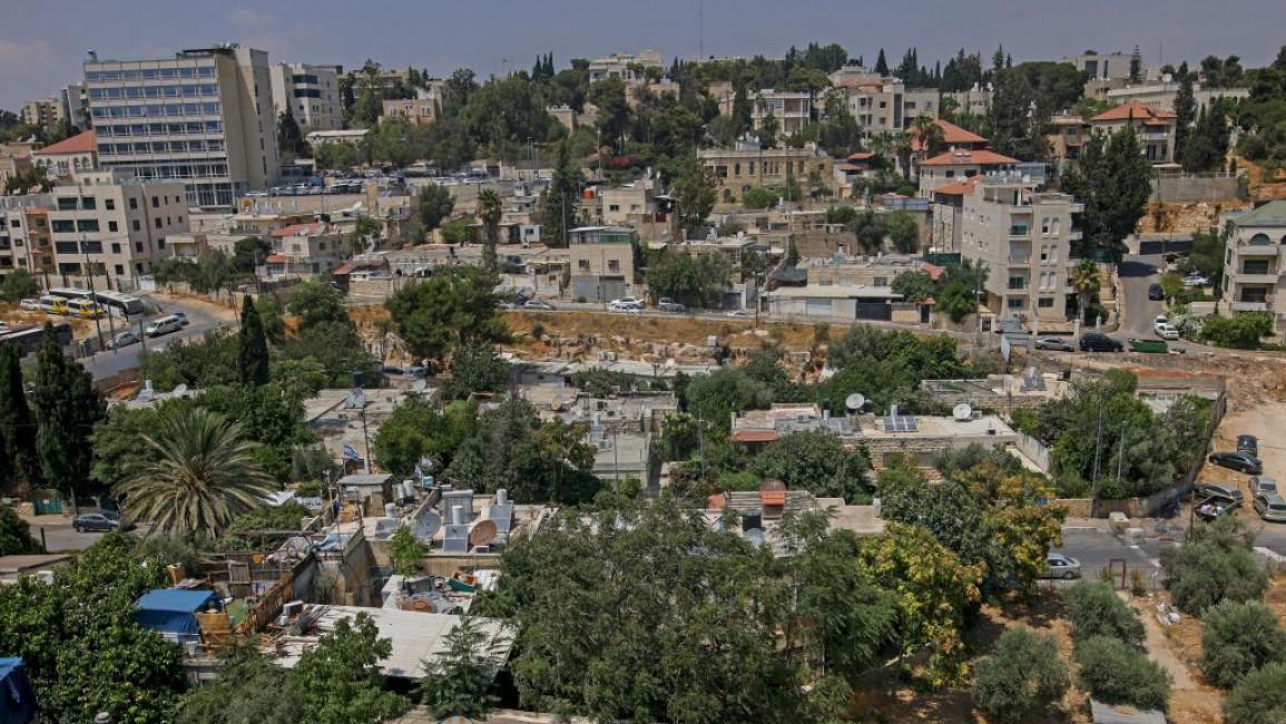 Israël : la Cour suprême reporte sa décision dans l'affaire d'expulsion des familles palestiniennes à Jérusalem-Est