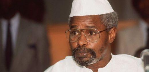 Décès au Sénégal de l'ancien président tchadien Hissène Habré des suites du Covid-19