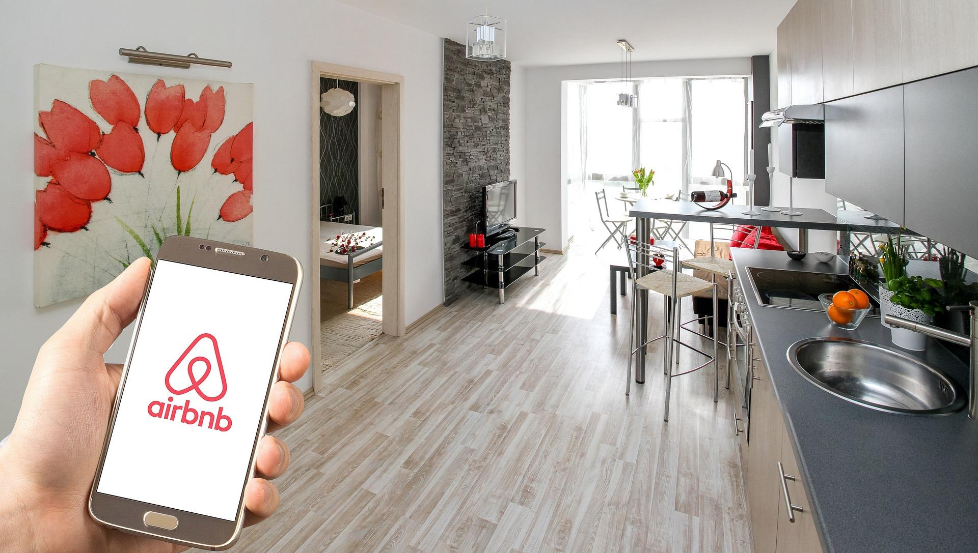 France : Airbnb condamnée à une amende de 300 000 euros