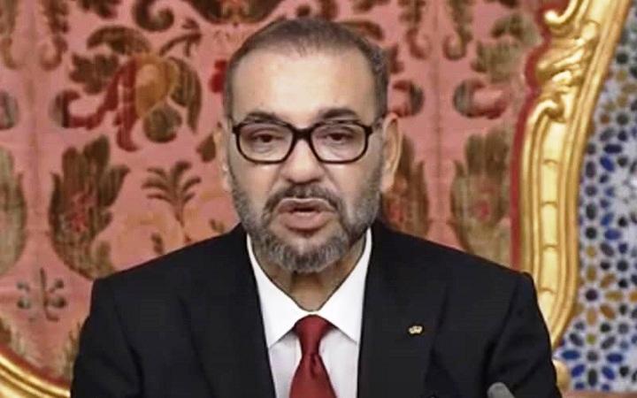 Le Roi Mohammed VI met en avant le rôle des services de sécurité marocains au plan régional et international
