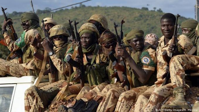 Sahel : Le Tchad réduit de moitié son contingent tchadien dans la zone des trois frontières