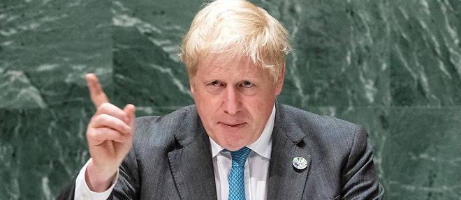 Le Royaume-Uni prévoit plus de 10.000 visas de travail pour palier aux  pénuries en main d'œuvre