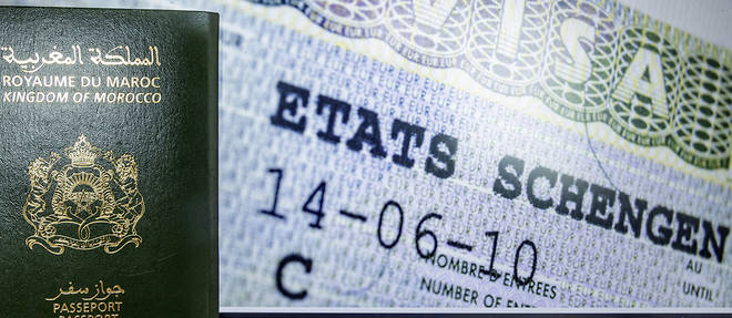 La France annonce la réduction du nombre de visas accordés aux pays du Maghreb