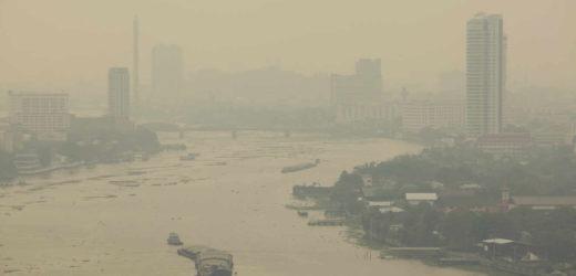 L'OMS restreint ses critères sur la qualité de l'air