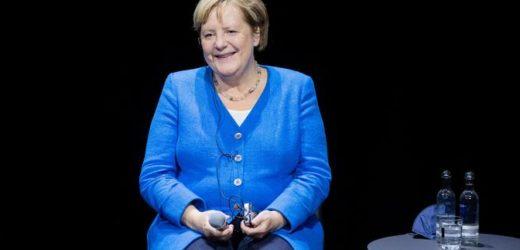 La chancelière allemande Merkel se déclare «féministe»