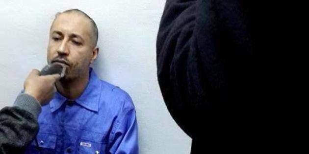 Libye : sortie de prison d'un fils de Mouammar Kadhafi