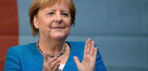 Allemagne : Merkel félicite Scholz pour sa victoire lors des élections législatives