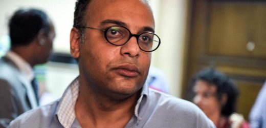 Egypte : un activiste des droits de l'Homme comparaît devant la justice pour un tweet