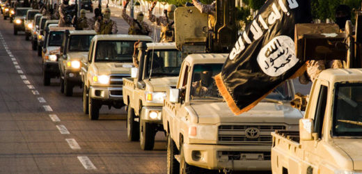 Les forces de l'ordre libyennes arrêtent un haut dirigeant du groupe Etat Islamique