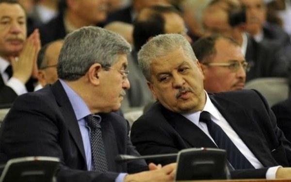 Algérie : La justice alourdit les peines pour deux ex-dignitaires de la présidence Bouteflika
