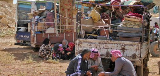 Des réfugiés syriens de retour dans leur pays victimes de tortures et de viols