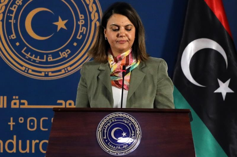 Paris demande aux autorités libyennes de respecter l'agenda des élections générales