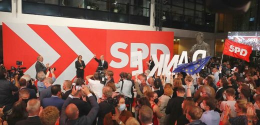 L'Allemagne plonge dans l'incertitude après les législatives