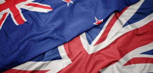 Premier pas du Royaume-Uni et de la Nouvelle-Zélande vers un accord de libre-échange